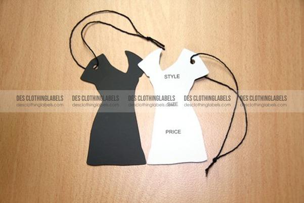 Des ClothingLabels chuyên cung cấp in tag quần áo giá rẻ