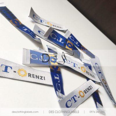 Mác dệt may quần áo CT-Orenzi